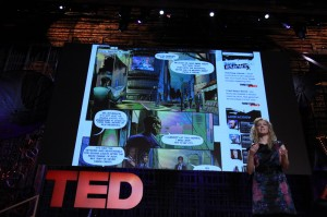 jane mcgonigal ted 2010