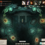 Sunless Sea Avid Horizon