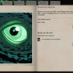 Sunless Sea Iron