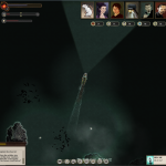 Sunless Sea action
